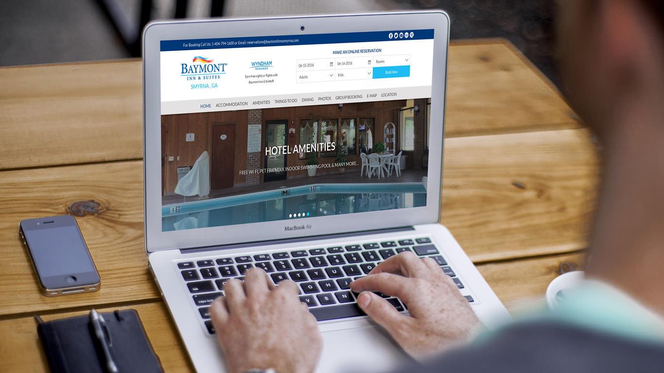 Baymont Inn & Suites (Smyrna, GA)