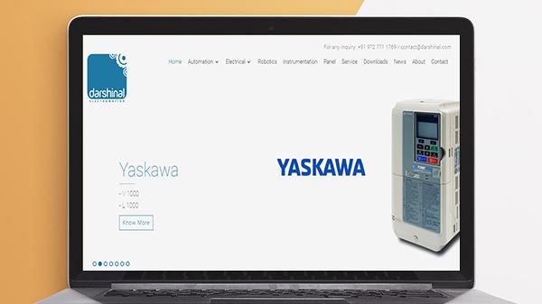 Web Design, Web Design and Development Company in India